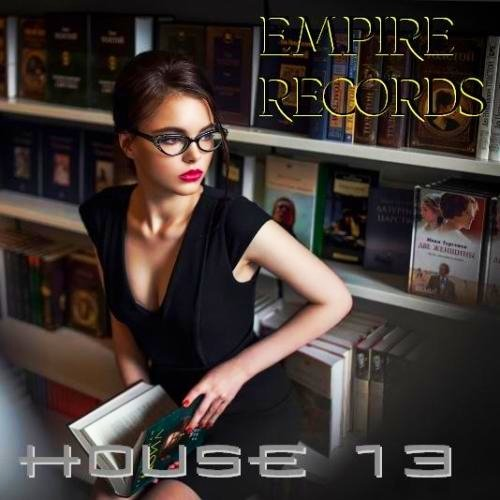 VA-Empire Records - House 13 (2017)