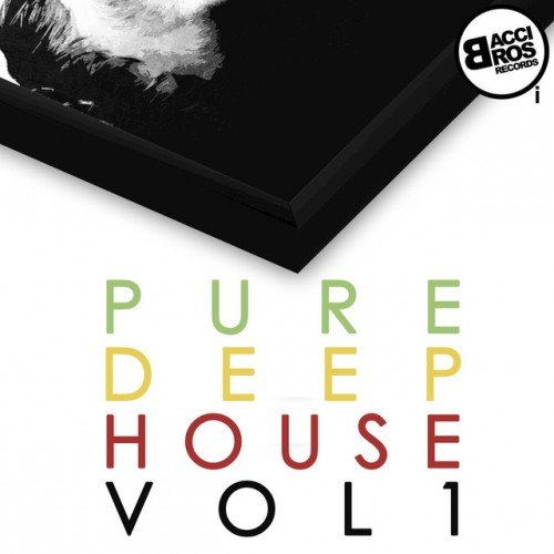 VA - Pure Deep House Vol.1 (2017)