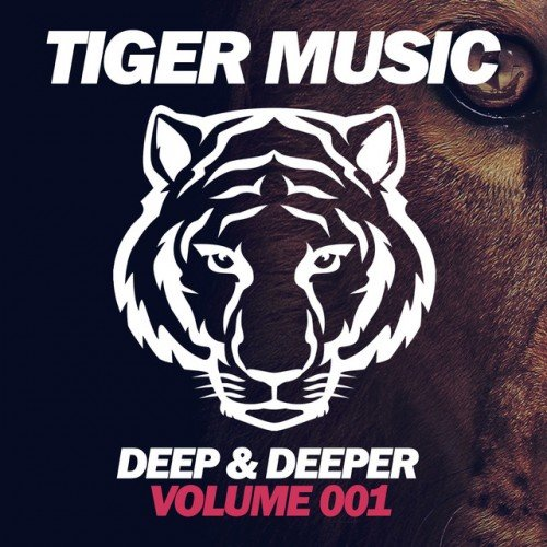 VA - Deep & Deeper Volume 001 (2017)