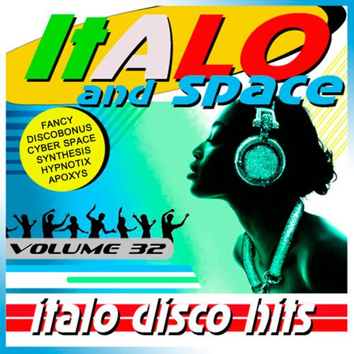 VA-Italo and Space Vol.32 (2017)