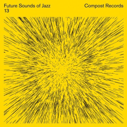 VA - Future Sounds Of Jazz Volume 13: Compiled by Michael Reinboth (2017)