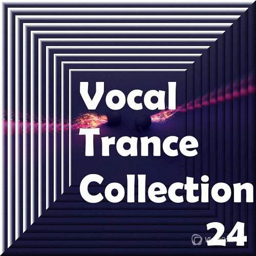 VA - Vocal Trance Collection Vol. 24 (2017)