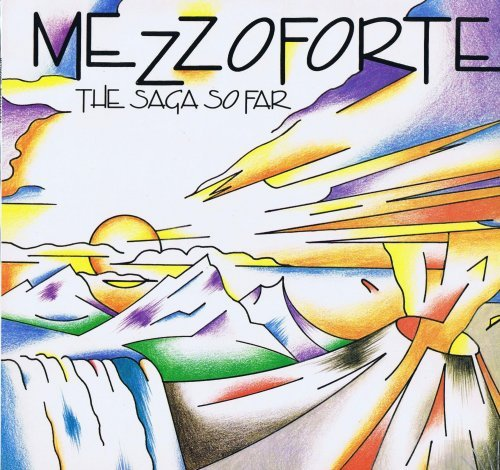 Mezzoforte - The Saga So Far (1985)