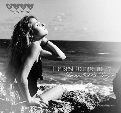 VA - The Best Lounge Vol.47 (2017)