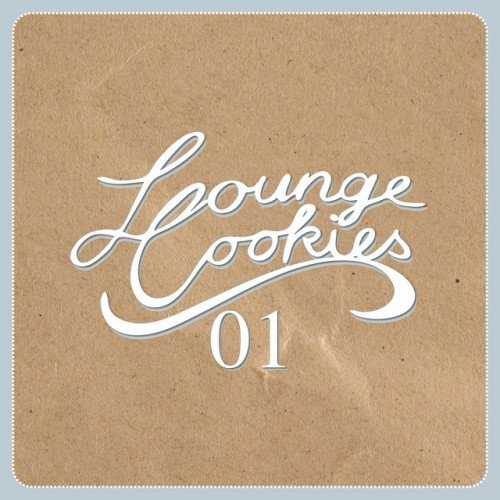 VA - Lounge Cookies Vol.1 (2017)