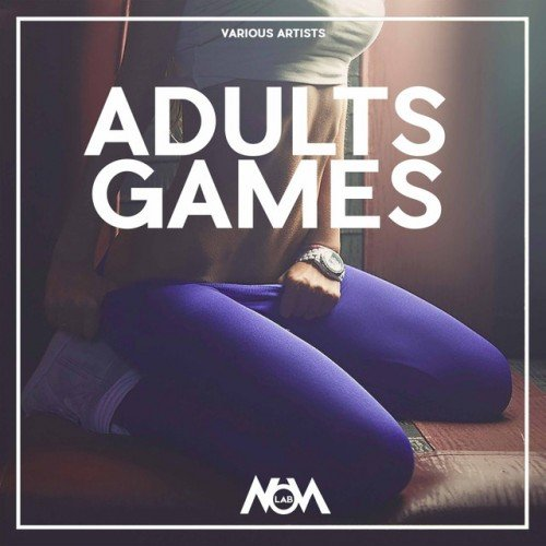 VA - Adults Games (2017)