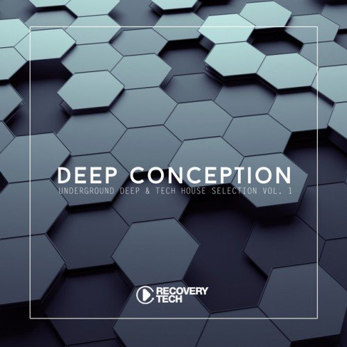 VA - Deep Conception Vol.1 (2017)