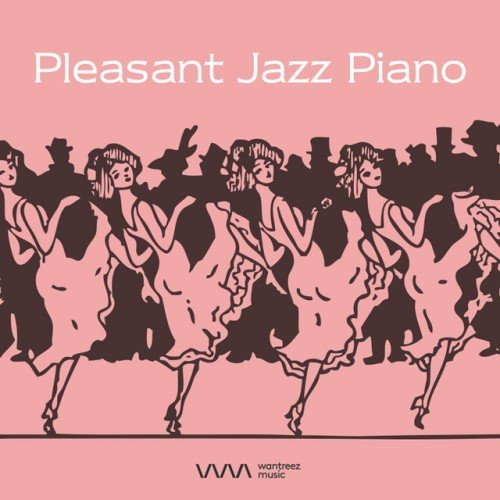 VA - Pleasant Jazz Piano (2017)