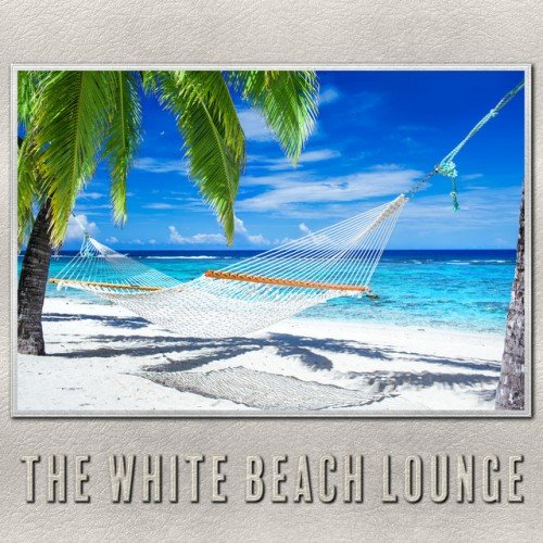 VA - The White Beach Lounge (2017)