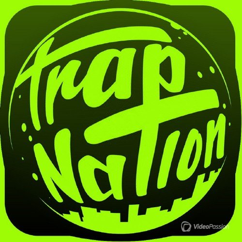 Trap Nation Vol. 104 (2017)