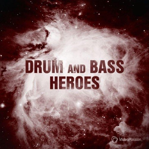 Drum and Bass Heroes Vol. 33 (2017)