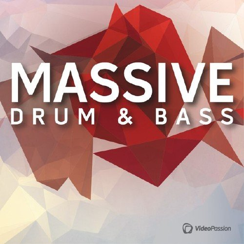 Massive Drum and Bass, Vol. 35 (2017)