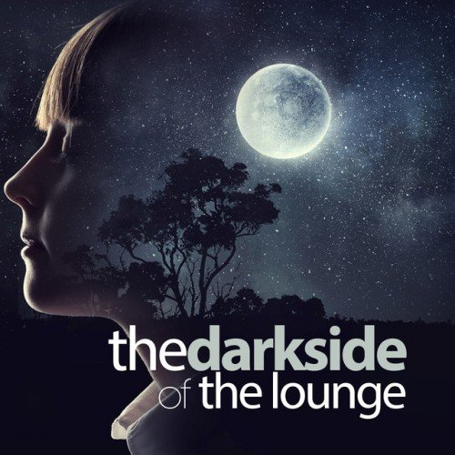 VA - The Dark Side of the Lounge (2017)