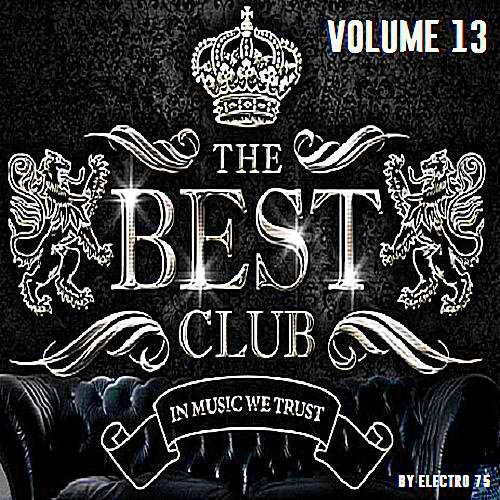 VA-The Best - In Music We Trust Vol. 13 (2017)