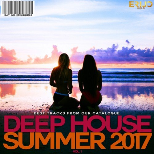 VA - Deep House Summer 2017 Vol.1 (2017)