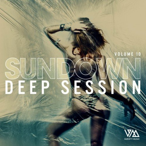 VA - Sundown Deep Session Vol.10 (2017)