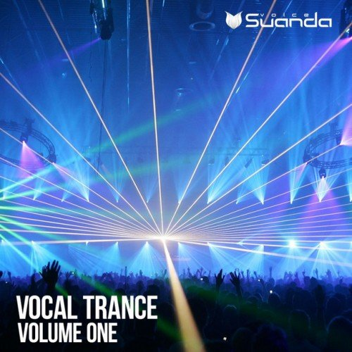 VA - Vocal Trance Vol.1 (2017)