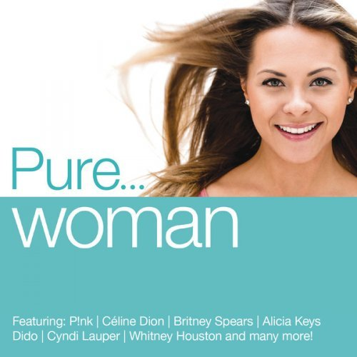 VA-Pure... Woman (2014) FLAC
