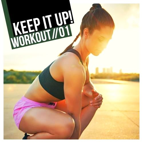 VA-Keep It Up Workout Vol. 1 (2017)