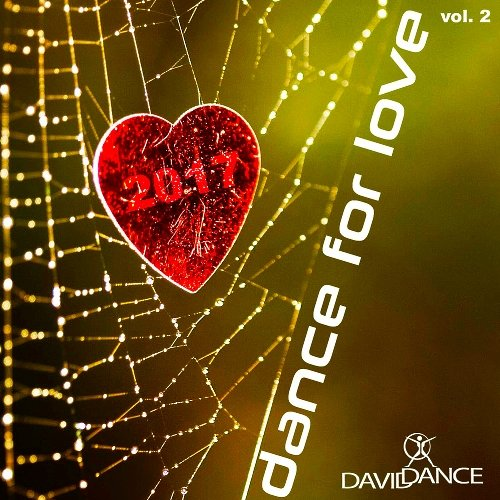 VA-Dance For Love Vol. 2 (2017)