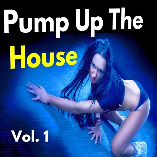 VA-Pump Up The House Vol. 1 (2017)
