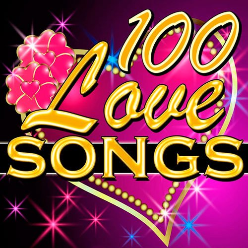 VA-100 Love Songs (2017)
