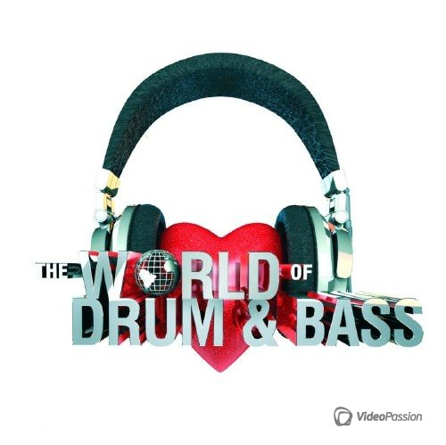 World of Drum & Bass Vol. 49 (2017)