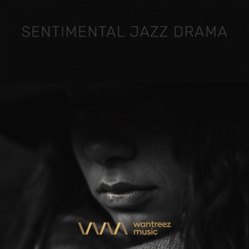 VA - Sentimental Jazz Drama (2017)