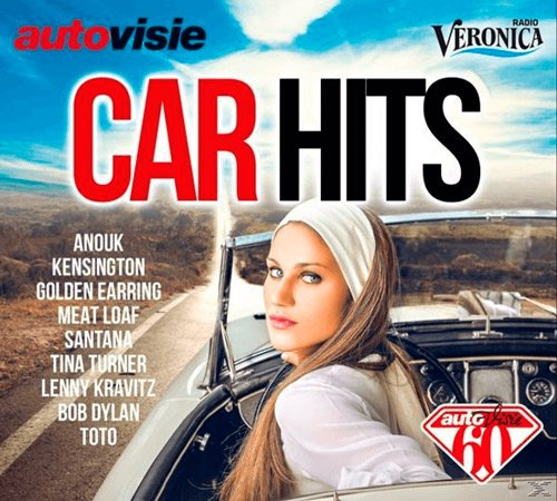 VA-Veronica Car Hits (Autovisie) (2017)