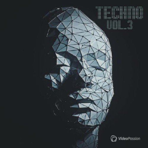 VA - Techno Vol.3 (2017)