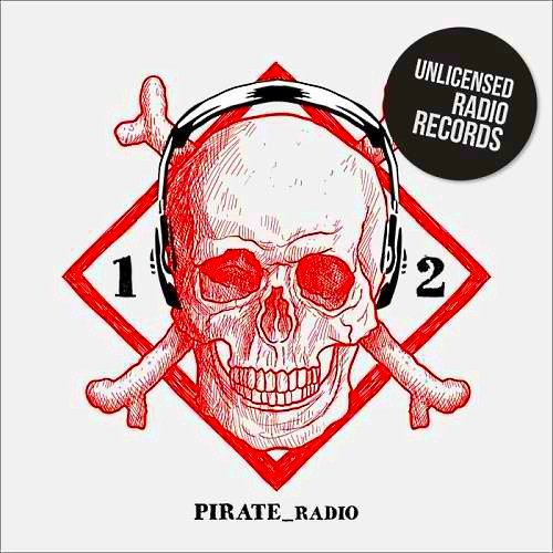 VA-Pirate Radio Vol. 12 (2017)