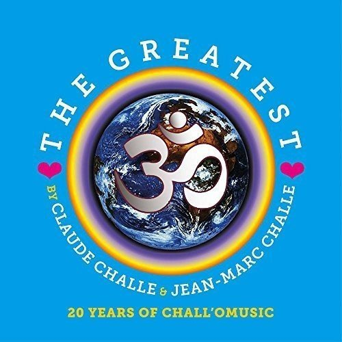 VA-The Greatest: 20 Years of Chall'o Music (2015) 6CD