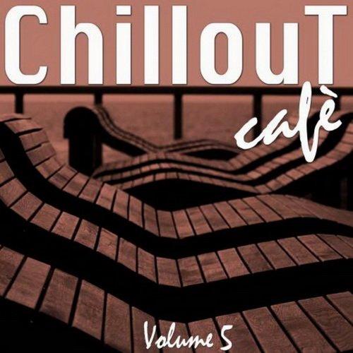 VA-Chillout Cafe, Vol. 5 (2015)