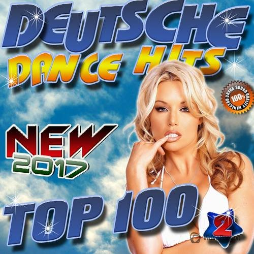 VA-Deutsche Dance Hits 2 (2017)