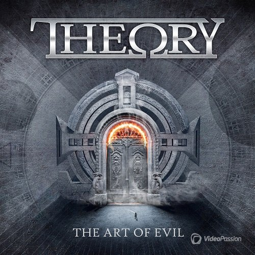 Theory - The Art of Evil (2017)