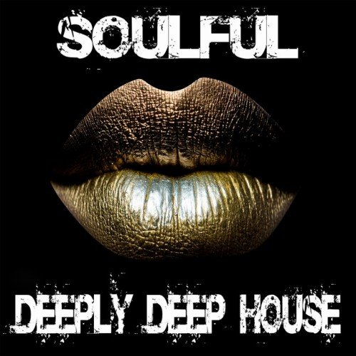 VA - Soulful Deeply Deep House (2017)