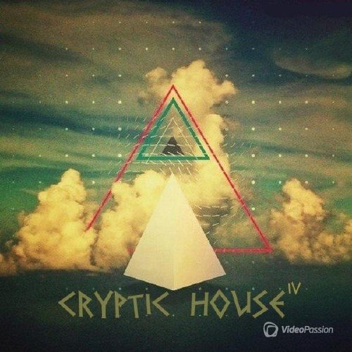 Cryptic House Vol. 4 (2017)
