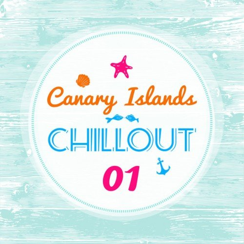 VA - Canary Islands Chillout Vol.1 (2017)