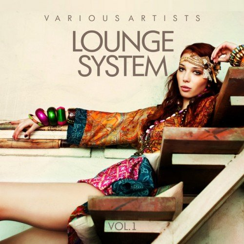 VA - Lounge System Vol.1 (2017)