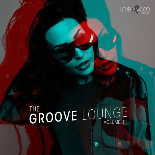 VA - The Groove Lounge Vol.11 (2017)