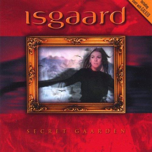 Isgaard - Secret Gaarden (2004)