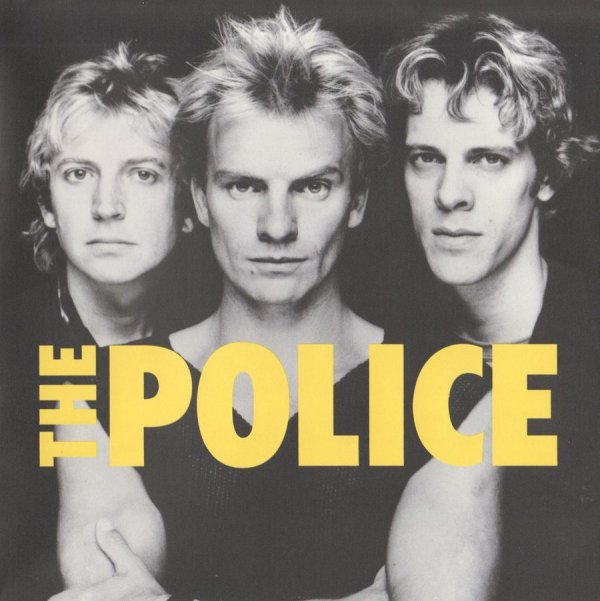 The Police - The Police (2007) FLAC