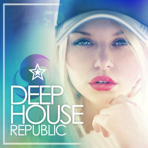 VA - Deep House Republic Vol.2 (2017)