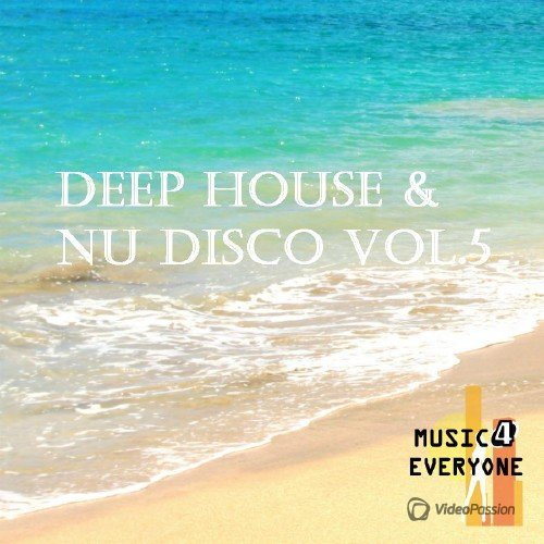 Music For Everyone - Deep House & Nu Disco Vol.5 (2017)