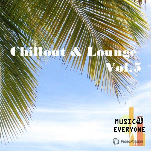 Music For Everyone - Chillout & Lounge Vol.5 (2017)