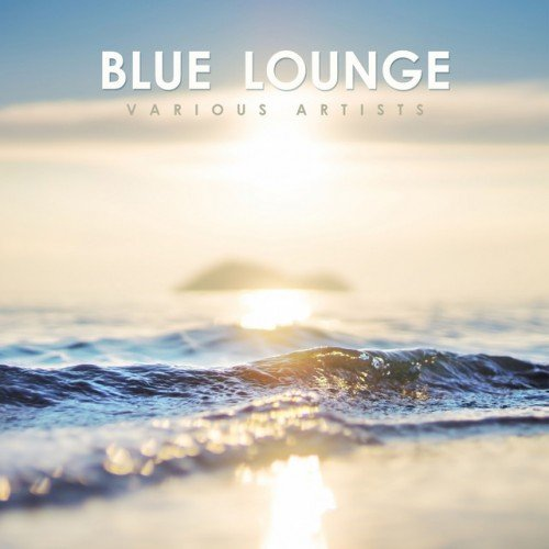 VA - Blue Lounge (2017)