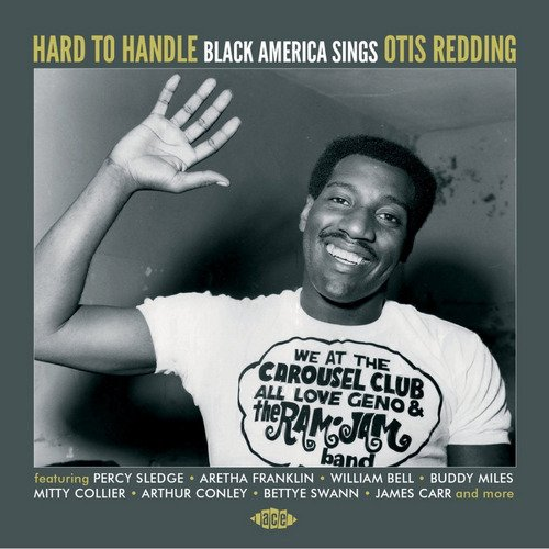 VA - Hard To Handle - Black America Sings Otis Redding (2012)