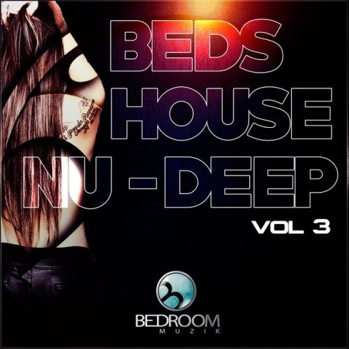 VA - Beds House Nu-Deep Vol.3 (2017)