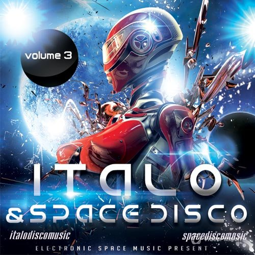 VA-Italo & Space Disco Vol.3 (2017)