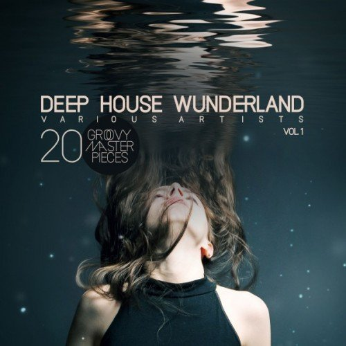 VA - Deep House Wunderland Vol.1: 20 Groovy Master Pieces (2017)